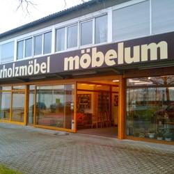 Buying furniture in Heidelberg