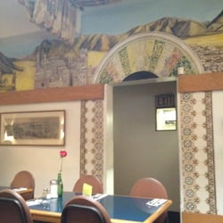 Ali baba restaurant middle eastern oakland for Ali baba mid eastern cuisine
