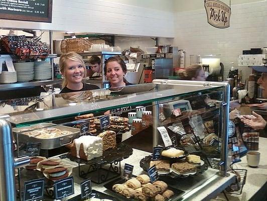 Corner Bakery Cafe Horsham Pa