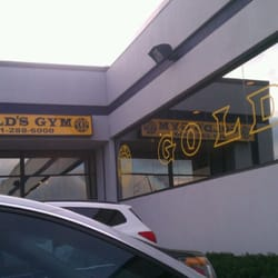 Gold's Gym of Teterboro