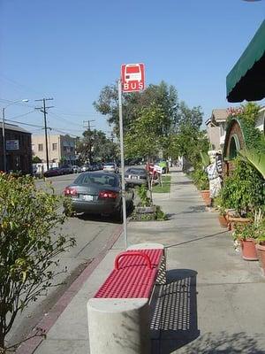 Bellflower Bl Long Beach Ca