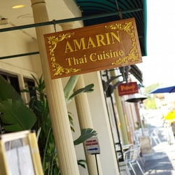 Amarin thai cuisine mountain view ca usa for Amarin thai cuisine mountain view ca