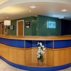 Holiday Inn Express Hotel London-Hammersmith, London