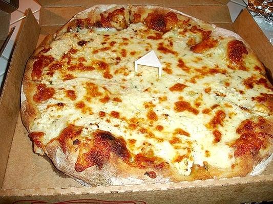 Pizza Bianca | Yelp