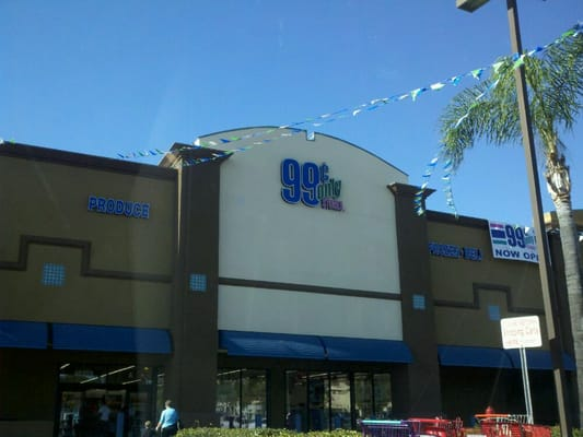 how to start a 99 cent store