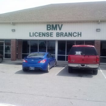 Bureau Of Motor Vehicles Branch 540 Departments Of Motor
