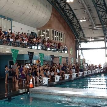 Brenda Villa Aquatic Center Swimming Pools Commerce Ca Yelp