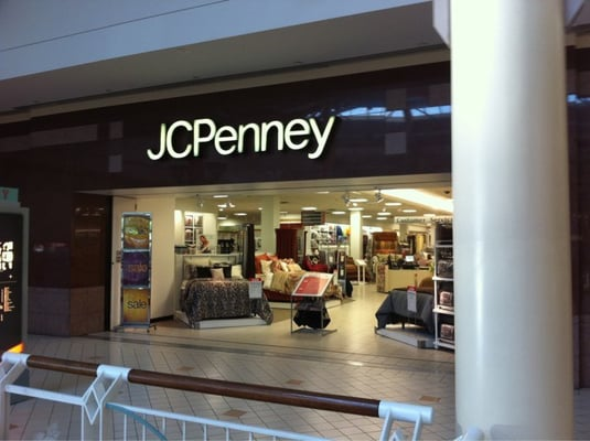 Jcpenney Department Stores Valencia Ca