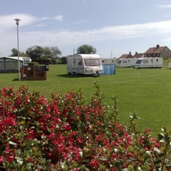 Country Meadows Holiday Park, Skegness, Lincolnshire