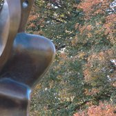 Henry Moore at Kew