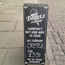 Benets, Cambridge, UK