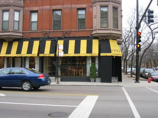 Lincoln Park, Wicker Park, and Bucktown, Chicago Guide ...