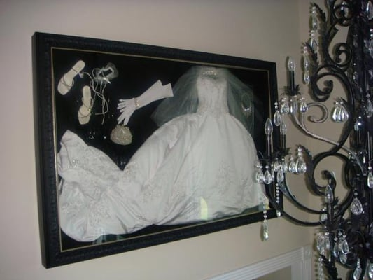 No project to big or small wedding dress accessories for Wedding dresses for small frames