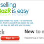 Ebazr The Venue for Auctions, Stores, Classifieds