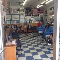 Barber Shop Fresno : Townsmen Barber Shop, Fresno, CA by Derin W.
