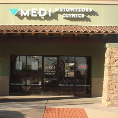 Medi Weight Loss Clinics - Surprise, AZ, United States Yelp