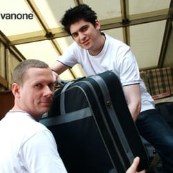 VanOne Removals, London