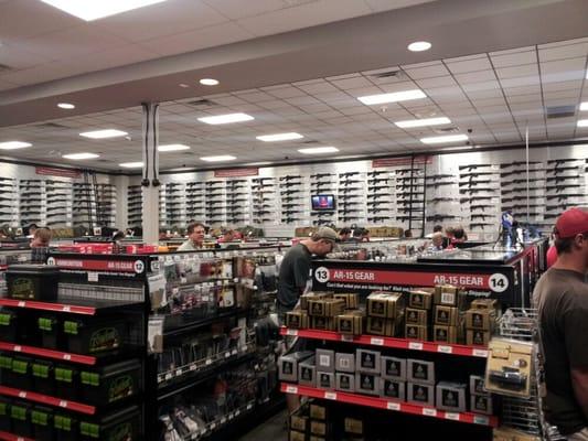 Cheaper than dirt guns guns amp ammo mckinney tx united states