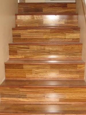 Engineered hardwood stairs install yelp for Hardwood floors on stairs