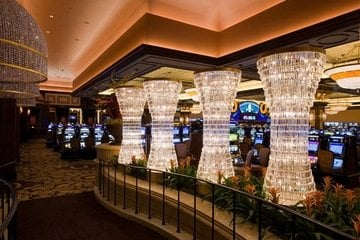 Hammond indiana casino reviews