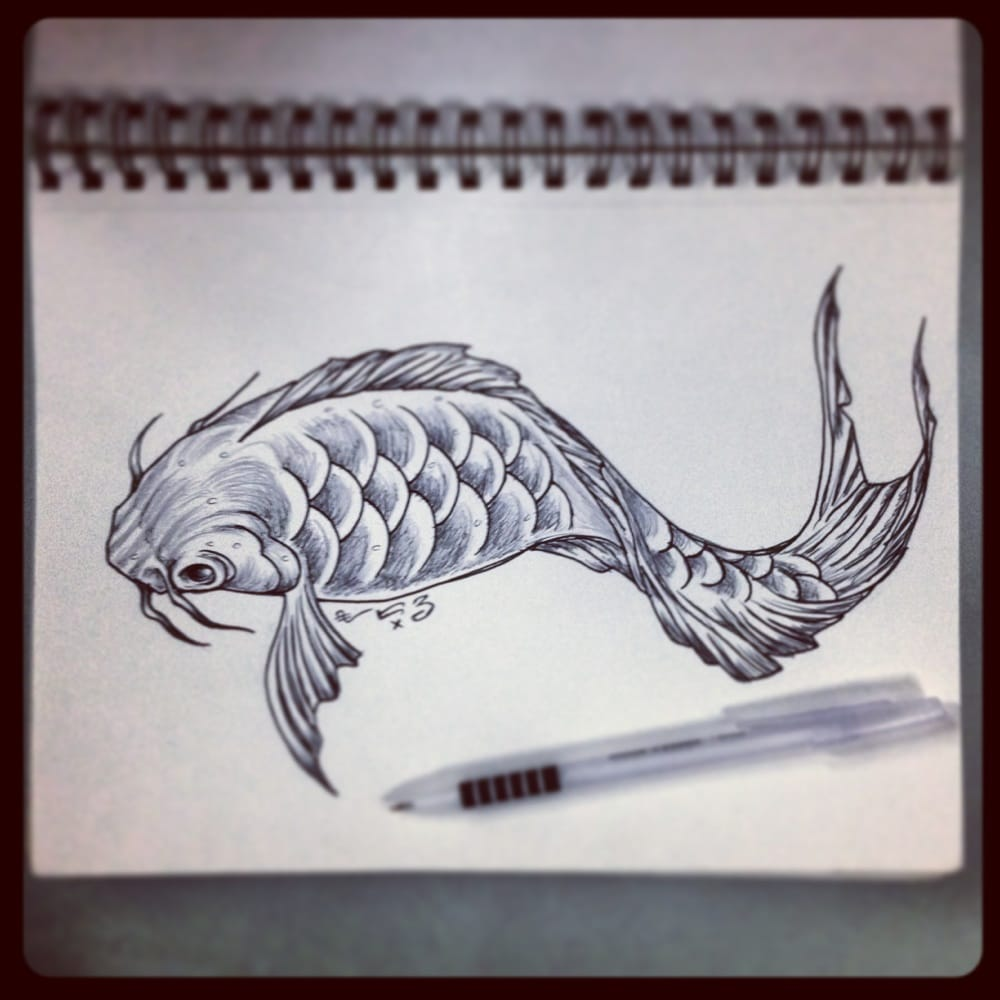 Let catfish create a personal off the wall tattoo for you for Off the wall tattoo