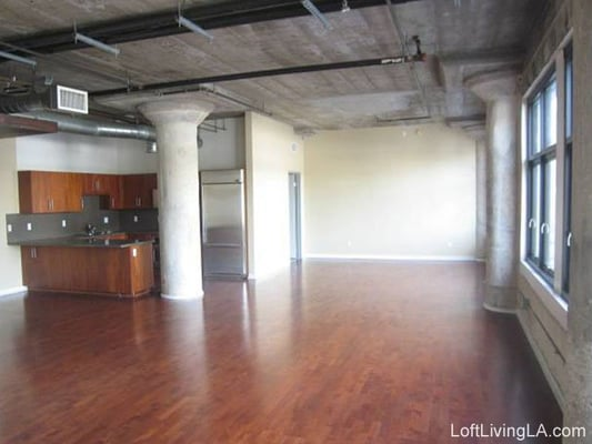 Downtown Los Angeles Loft For Rent South Park Yelp