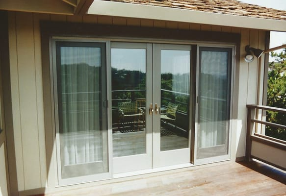 Anderson 400 Series Sliding Patio Doors 583 x 400