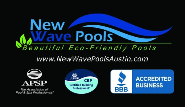 Making Waves in the Industry: An Interview with New Wave Pools Austin