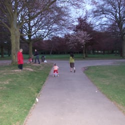 War Memorial Park, Coventry, West Midlands