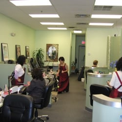 a plus salon nails spa nail salons des plaines il