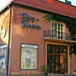 Ring Theater Amberg