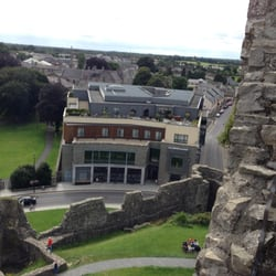 Trim Castle Hotel, Trim, Co. Meath