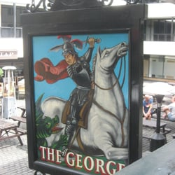 George Inn, London