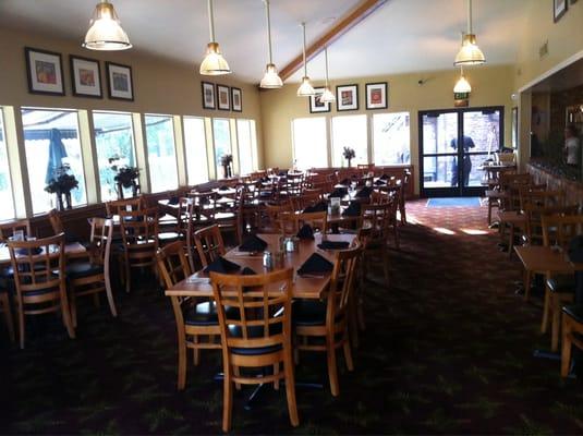 Brookside Restaurant Bar Sacramento Ca