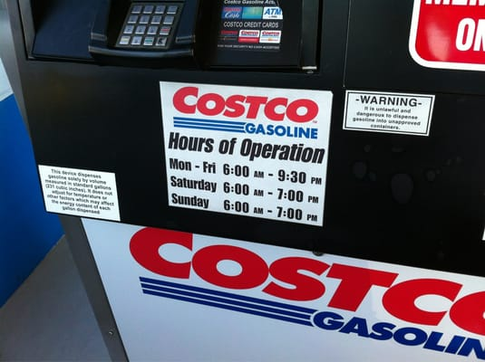 Open Gas Stations Near Me >> Costco Gas - 20 Photos - Gas & Service Stations - Tracy, CA - Reviews - Yelp