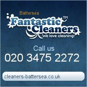Battersea Cleaners