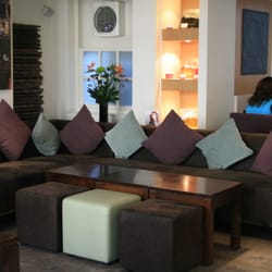 Relax on our sofas