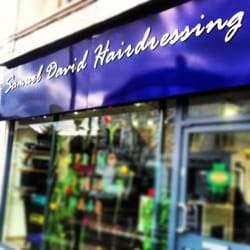 Samuel David Hairdressing in Bristol