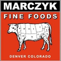 Marzyck Fine Foods logo
