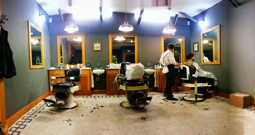 Barber Shop Oakland : Photos for Temescal Alley Barber Shop Yelp