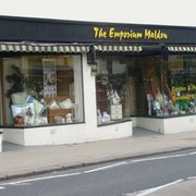 The Emporium High Street store located at 85-87 High Street, Maldon, Essex, CM9 5EP.