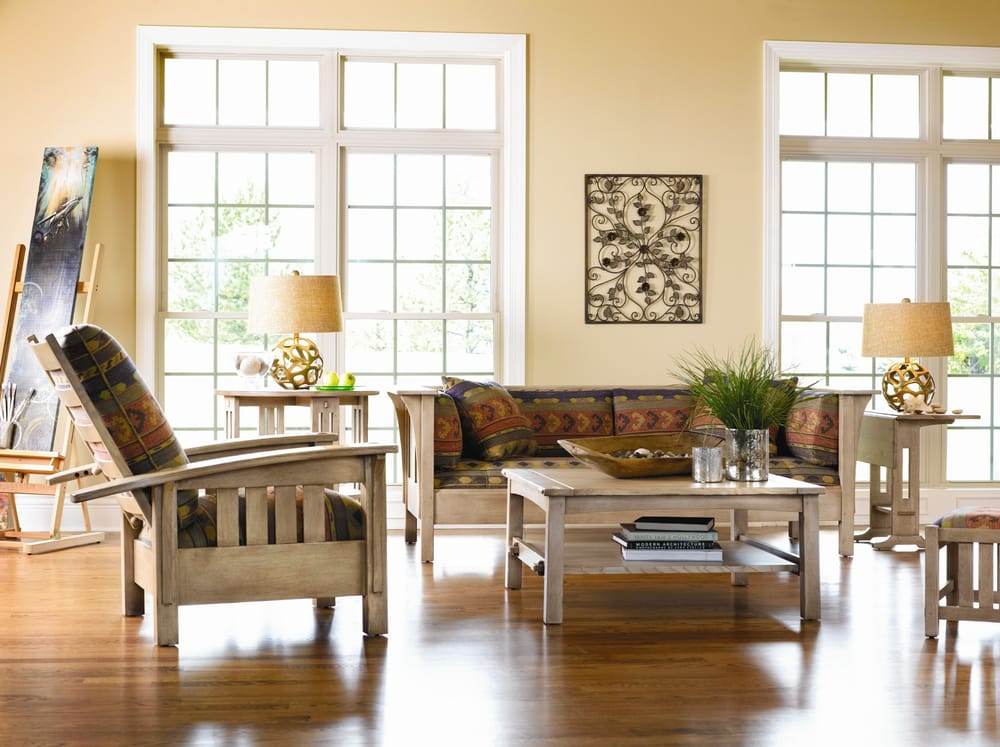 case study of stickley furniture in the fluctuating market It understands the fluctuating market and has incorporated two production process methods to meet its market needs entirely l & jg stickley furniture has efficiently combined two production processing methods batch and continuous production process to effectively meet its customer's demands.