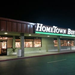 HomeTown Buffet - Newark, CA - Yelp