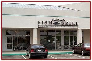 for California fish grill gardena ca