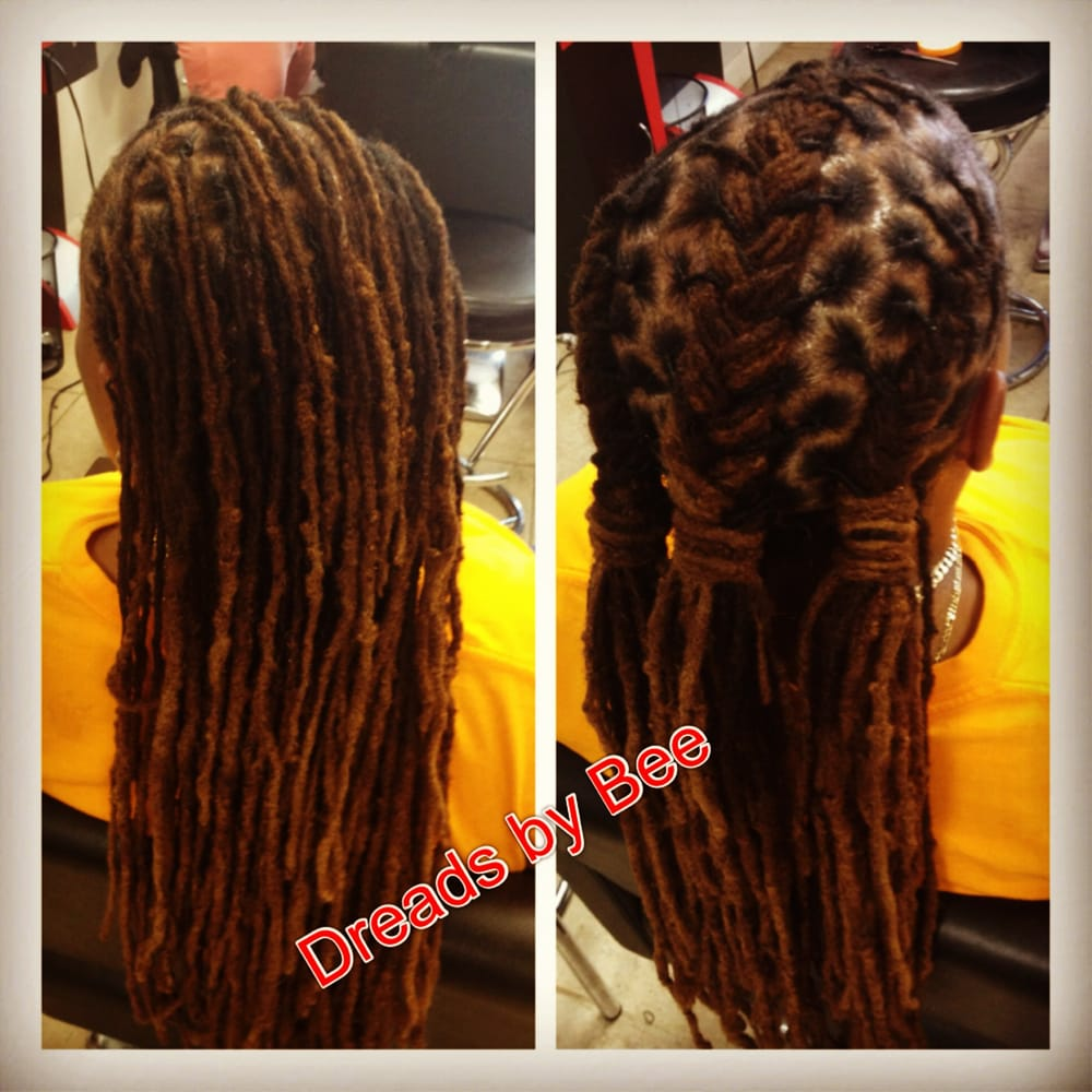 Natural dreads washed colored palm rolled twist and for Benite home depot