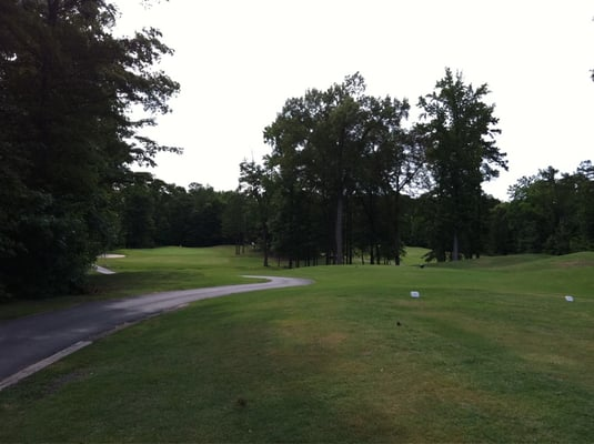 The tradition golf club golf charlotte nc united for Traditions charlotte nc