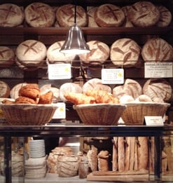 Le Pain Quotidien in Studio City