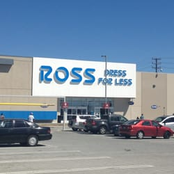 Find Ross Dress for Less locations near you. See hours, directions, photos, and tips for the 91 Ross Dress for Less locations in Los Angeles.