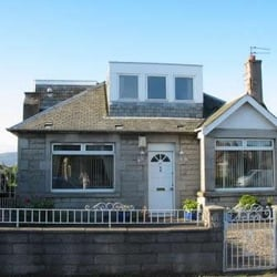 Edinburgh airport Bed and Breakfast, Edinburgh