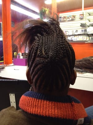 African Hair Braiding Prices Uk 109